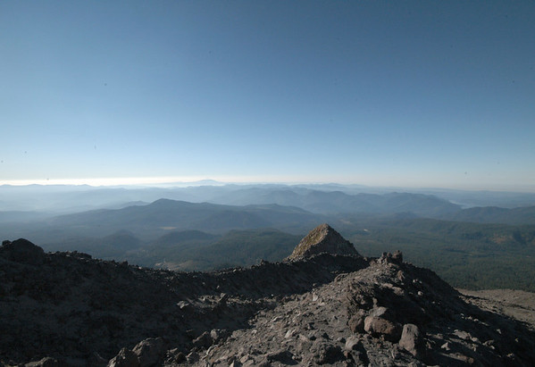 Mt. St. Helens Climb