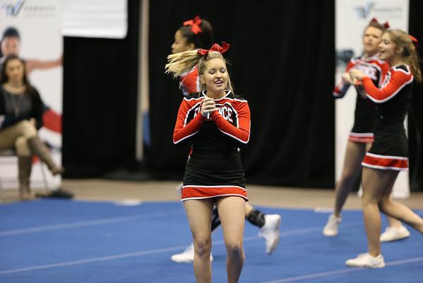 2013 Cheer Championships