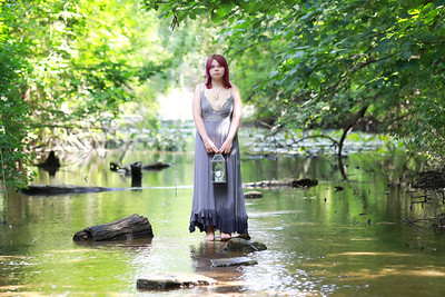 Frankie-River Session