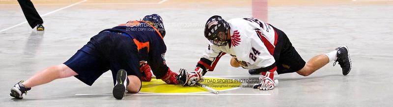 Lacrosse - Box