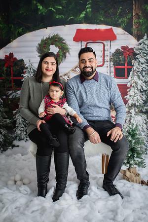 Kaur Family