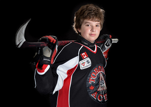 2012-13 Aces Peewee 'A'