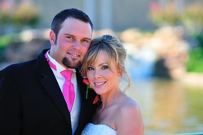 Eric and Rhonda's Wedding