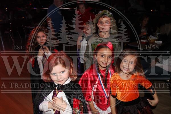 October 24 - Halloween Costume Party