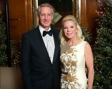 Craig and Frances Lindner
