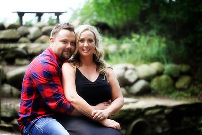 Laura and Josh Engagement