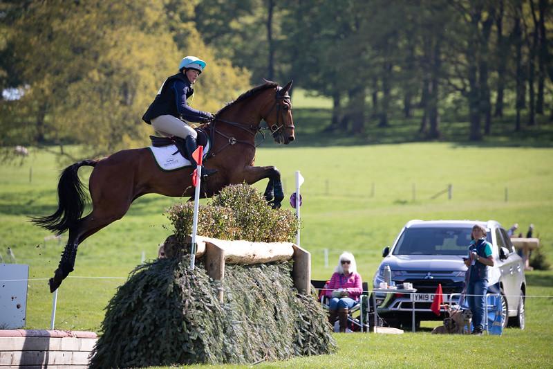 Chatsworth horse trials 2019