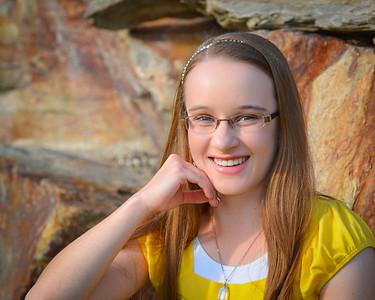 Sarah - Senior