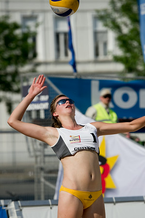 Belgian Beachvolley Tour