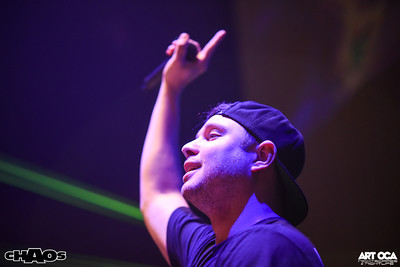 2015.11.6 - Borgeous at Chaos Manila