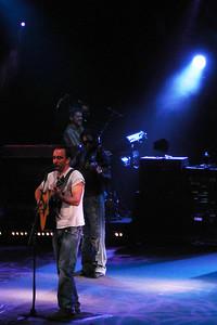2005.09.11 - DMB @ Red Rocks