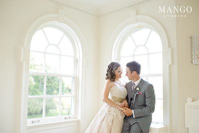 McLean House: Jennifer and Jordan