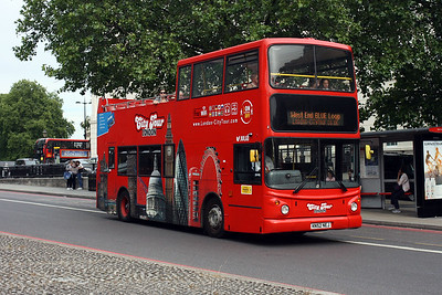 City Sightseeing Buses