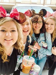 Disneyland Day Four