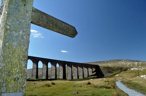 Ribblehead Viaduct | My Itchy Travel Feet