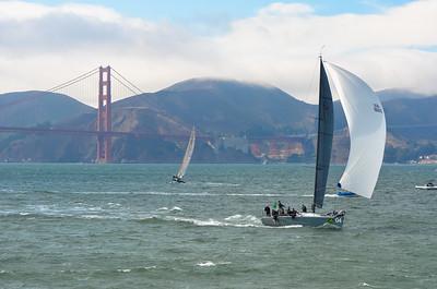 2014 ROLEX Big Boat Series
