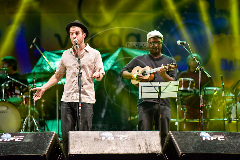 Virada Cultural BH 2015