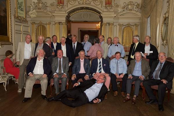 Clongowes 66 reunion