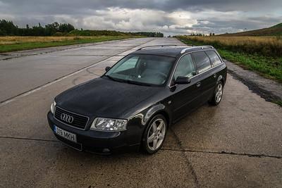 Audi müük