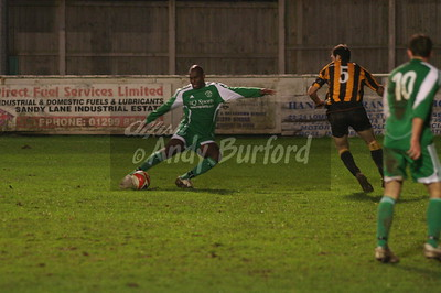 12/12/09 Stourport Swifts (A)