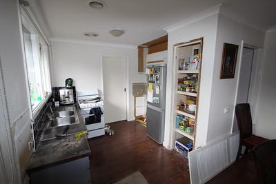 Kitchen Work '09