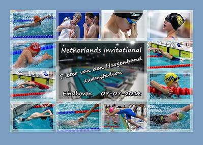 Netherlands Invitational  @  Eindhoven  07/07/2018