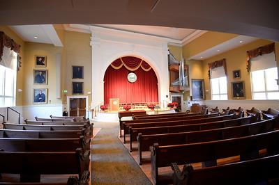Leonard Auditorium