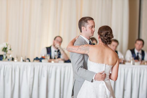Dances - Erin and Ryan
