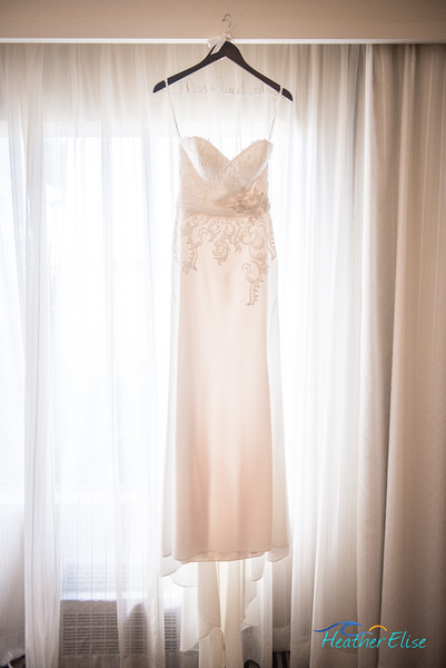 Chrissy + Leo | Bali Hai Wedding | San Diego Wedding Photographer