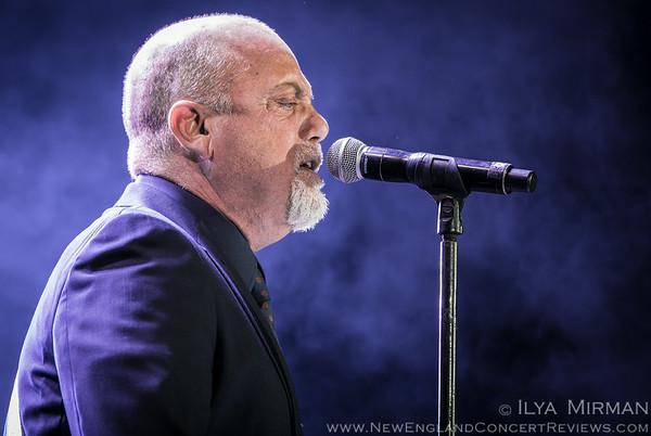 Billy Joel at Fenway Park - MA