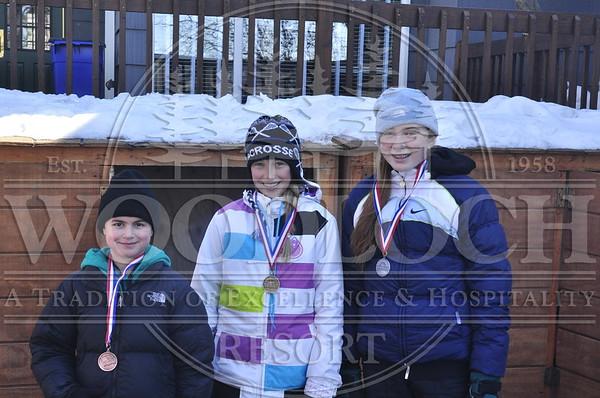 February 20 - Snow Tube