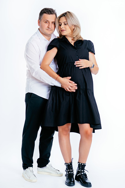 Maternitate Andreea Elena
