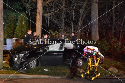 20131230 - Oyster Bay - Motor Vehicle Accident