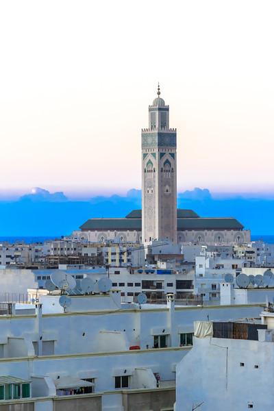Casablanca 2006