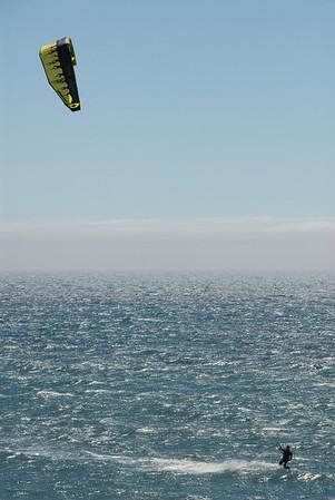 1. Monterey