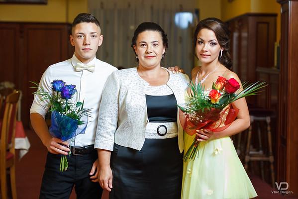 Majorat - Sonia&Bogdan