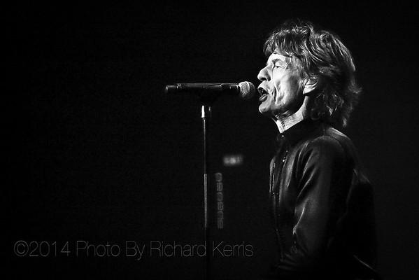 Rolling Stones - Sydney Nov 12, 2014