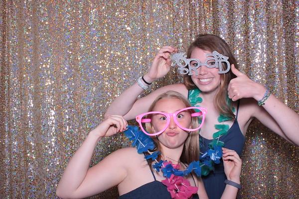 06.03.18  Ellery & Katherine Grad Party