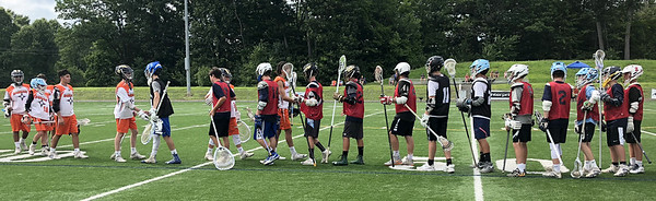 15U Lacrosse Tournament