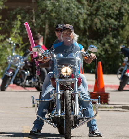 Rocky Mountain HOG Rally 2017