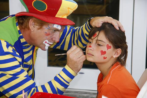 Lynn University 2008 Family Fun day, April 6, 2008, 1pm, Boca Raton, Florida