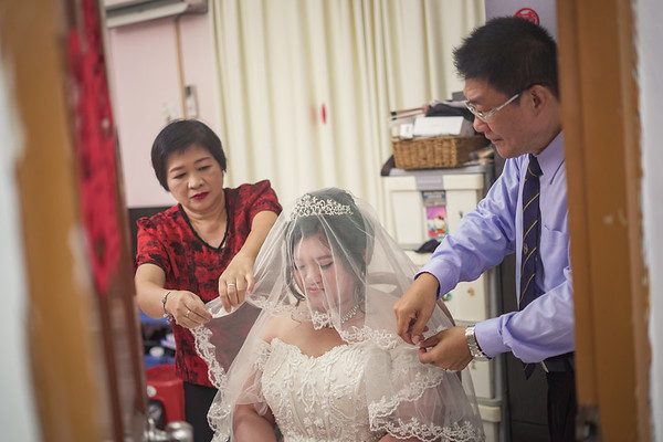 Keong&Agnes wedding day