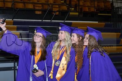 Camdenton High School Graduation 2016