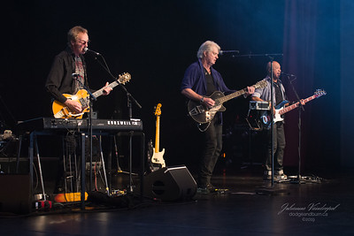Mar 14 2019 - Tom Cochrane & The Red Riders - CPAC