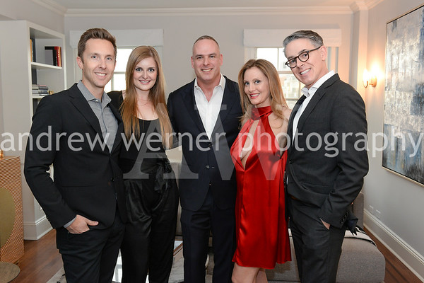 Patrick McGregor's Real Estate Event 'Coming Out' Party 4.11.19
