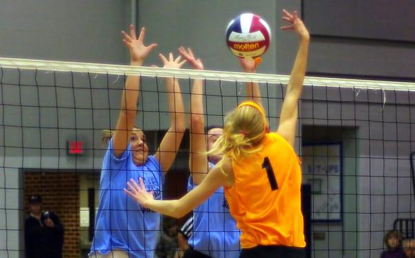2008 11 15 YAIAA Volleyball All-Stars (G2)