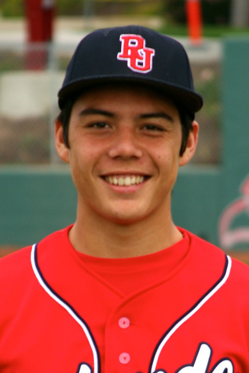 . Fred Smith, Redondo baseball