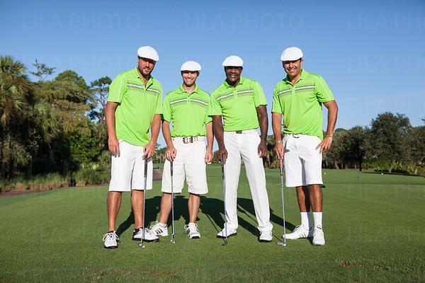 Team Member Golf Scramble 2014
