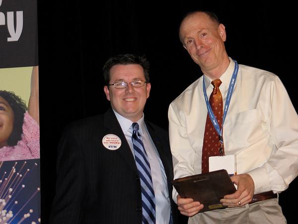 Award Pics 2008