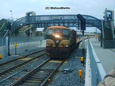 Portarlington (Rail), 28-05-2008